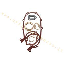 125.112.064.000 - Jeu de joints moteur pour Vespa GS 150 VS1T '55