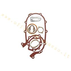 069P4004808502 - Set of engine gaskets for Vespa GS 150 '56 - '61