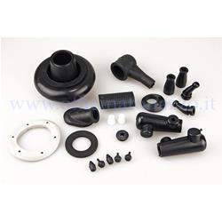 OTZ0067 - Kit de piezas de goma para Vespa Primavera 2a serie