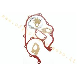 125.110.064.000 - Set of engine gaskets for Vespa VNB1 2nd series short tray