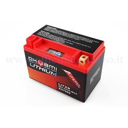 Batterie au lithium Lifepo4 mod. LTM7L 12V - CCA 120A