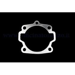 25331653 - Cylinder base gasket Pinasco 177cc, 2 ports, Ø 63, cast iron