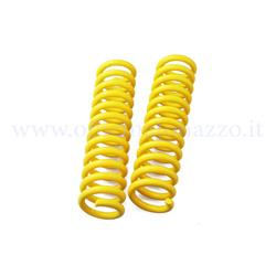 25320100 - Pinasco pair of springs for Piaggio Ciao fork