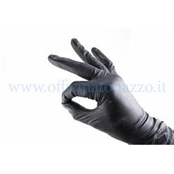 267200270 - Thick Nitrile Gloves - Size L (pack of 50 pcs)