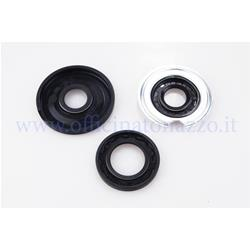 6646 - Series engine oil seal for Vespa VNB 1> 6 - VBB 1> 2 - VBA -VNA - GL