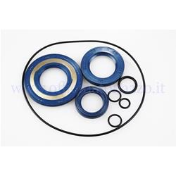 Series of Corteco engine oil seals for Vespa PX 125/150/200 Arcobaleno