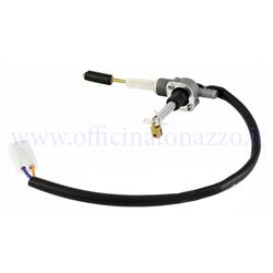 Tap fast flow BGM PRO tank for the fuel warning light harness for Vespa all models