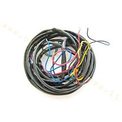 IE6070 - Komplettes elektrisches System für Vespa 50 Special