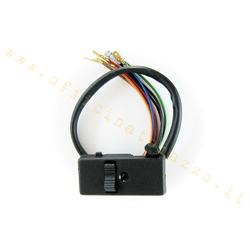 """128907 - Interruptor de luz para Vespa 50 """"S"""""""