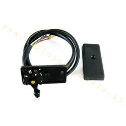 163132 - Arrow deflector for Vespa PX 125/150/200 1st series