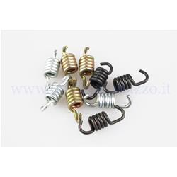 25091054 - Pinasco reinforced clutch springs kit, for Piaggio CIAO - BOXER - BRAVO - SI
