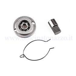 3003 - Complete pressure plate with Vespa PK V - HP bearing