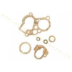 1593 - SI27 / 23 carburettor gasket set for Vespa GS160 - SS180