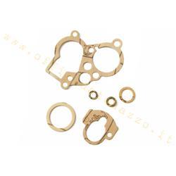 1593 - Jeu de joints de carburateur SI27 / 23 pour Vespa GS160 - SS180