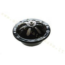 62095 - Black 6v direct current horn for Vespa 150 VL1T