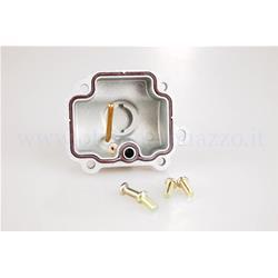 343.0016 - Closed bowl for Polini carburettor