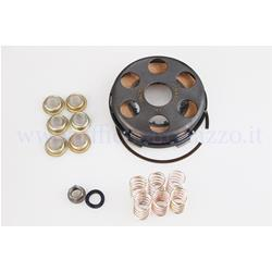 25090502 - Pinasco embrague 6 resortes completos para Vespa PX 125-150 - VNB - GT