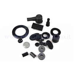 Kit de piezas de goma para Vespa 142640500 R