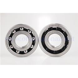 25412901 - Pinasco bearing kit (25x62x12) for Vespa large frame from 1953 to 1972