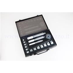 267005560 - Case complete with tools for installing and removing bearings Ø 10> 42mm