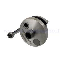 26081854 - Pinasco Competition engine shaft with Ø12 pin for Ciao - SI