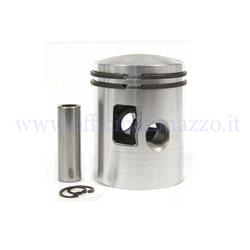 Complete piston 160cc Ø 58.00mm