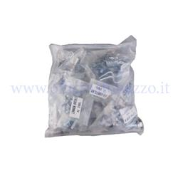 010NBKVBB - Small parts kit (screws, bolts etc.) for Vespa VNL2T - VLB1T - VLA1T - VBL - GT - VBB - VNB