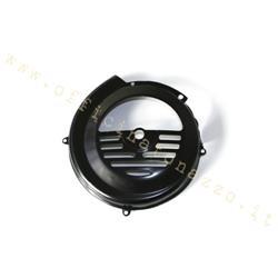 71863 - Cubierta de volante negra para Vespa 50-90 - Primavera - ET3
