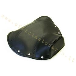 550SINGVBBN - Black seat cover for Vespa VBB